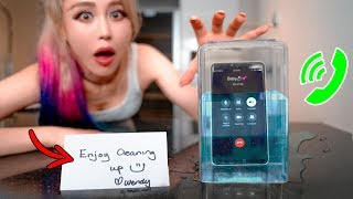 Download 10 Funny And Easy Pranks || Best DIY Pranks For Friends And Family || Prank Wars and Tricks Video