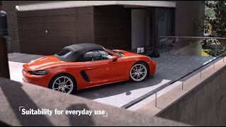 Download The 718 Boxster – Everyday usability Video
