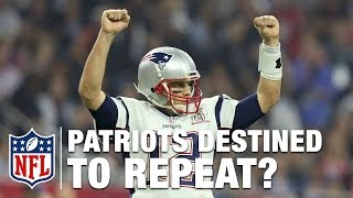 Download Can the Patriots Win Back to Back Super Bowls? | NFL | DDFP Video