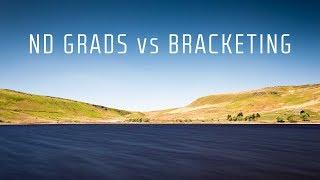 Download Landscape Photography - ND Grads vs Bracketing Video