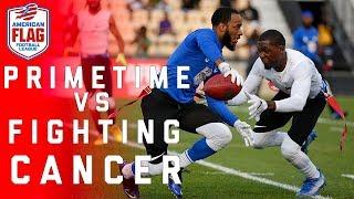 Download Flag Football Highlights Semifinals Game 1: Winner advances to American bracket finals! | NFL Video