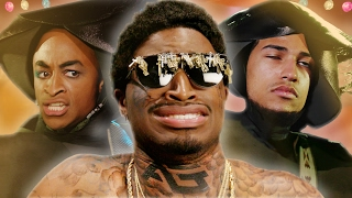 Download Rae Sremmurd - ″Black Beatles″ PARODY ft. Gucci Mane Video