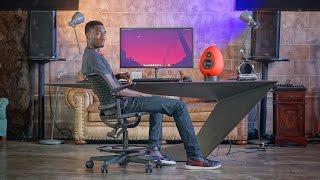 Download Dream Desk - The MKBHD Setup! Video