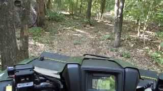 Download Trail Riding My 2014 Honda Foreman TRX 500 FM1 4x4 By KVUSMC Video