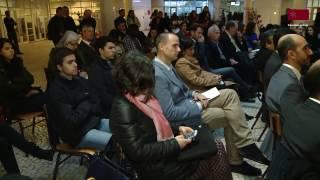 Download Trinta anos de Portugal na UE em debate na UMinho Video