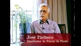 Download Especial José Pacheco - Escola da Ponte Video