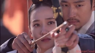 Download [Secret Door] Prince Yi Sun 이제훈 & Lady Hyegyeong 박은빈 - Love You Today Video