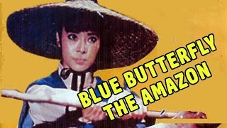 Download Wu Tang Collection - Blue Butterfly the Amazon Video
