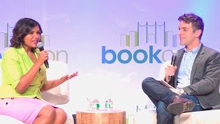 Download Mindy Kaling, B.J. Novak talk WHY NOT ME? at BookCon 2015 (Full Panel) Video