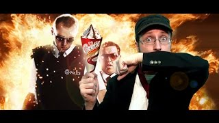 Download What You Never Knew About Hot Fuzz Video