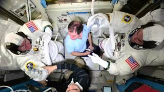 Download Speed of Sound #YearInSpace Video