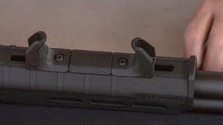 Download Remington 870 Tac 14 Handguard Upgrade from Magpul #216 Video
