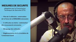 Download Mesures de sécurité / mise en oeuvre de l'Accord pour la paix au Mali Video