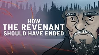 Download How The Revenant Should Have Ended Video