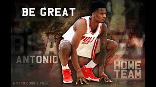 Download Be Great: Episode 7 | ″All Work, No Talk″ Antonio Blakeney Documentary Video
