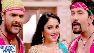 Download Doodh Ka Karz - चोख लागे सामान दादा भाला के नोख - Dinesh Lal & Khesari Lal - Bhojpuri Hot Songs 2016 Video