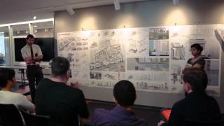 Download Master of Urban Design Video