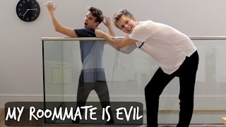 Download MY ROOMMATE IS EVIL! | PROJECT JASPAR REVEAL Video