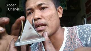 Download 70 ribu perak RX standar tembus 140 kmpj #Siboen tutor Video