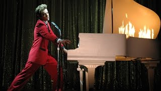 Download Great Balls of Fire - Lance Lipinsky & the Lovers - Jerry Lee Lewis cover Video