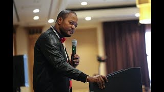 Download AMI Couple's breakfast with Pastor Alph LUKAU (Part 2) Video