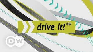 Download Drive it! from July 19, 2017 | DW English Video