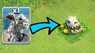 Download HOW DID THIS HAPPEN!?! | Clash of clans | BABY DRAGON SKULL THEORY Video