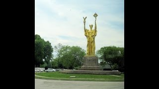 Download The Devil in the White City Tour Chicago World's Fair Sites Video