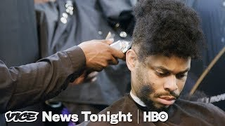 """Download """"Magic"""" Man Weaves Are Curing Baldness For Black Men (HBO) Video"""