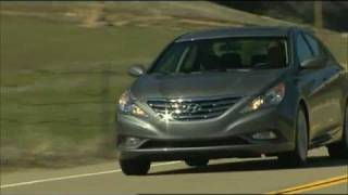 Download MotorWeek Road Test: 2011 Hyundai Sonata Video
