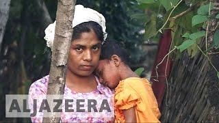 Download Al Jazeera Exclusive: Myanmar soldiers allegedly killed Rohingya villagers Video