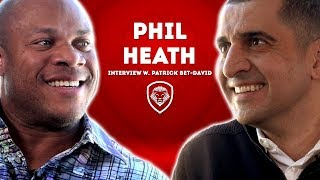 Download Phil Heath- The Life of a 7 Time Mr. Olympia & Future Of Bodybuilding Video