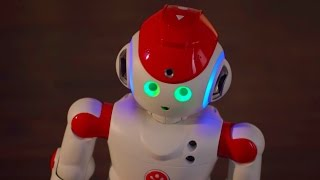 Download 5 Futuristic Robots You MUST SEE! Video