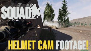 Download [Helmet Cam]US SOLDIERS CAUGHT IN AMBUSH - Squad Pre-Alpha Gameplay Video