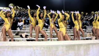 Download Southern University Dancing Dolls ″Full Season Highlights″ (2015) Video
