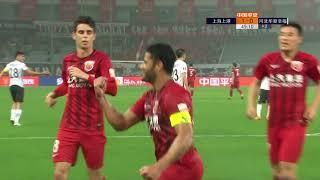 Download 2018 CHA CSL Round 6 Shanghai SIPG vs Hebei CFFC Video