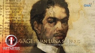Download I-Witness: 'Savage: Juan Luna sa Paris,' dokumentaryo ni Howie Severino (full episode) Video