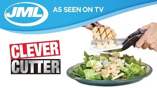 Download Clever Cutter from JML Video
