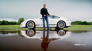 Download Matt LeBlanc Drives the Porsche 911 R | Top Gear Season 23 Video