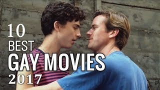 Download Top 10 Best Gay Movies To Watch in 2017 Video