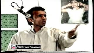 Download BABY SAMJHA KARO - UMAR SHARIF - FULL PAKISTANI COMEDY STAGE DRAMA Video