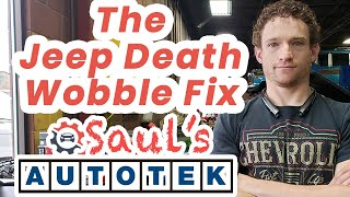 Download We Can FIX The Jeep Death Wobble In Denver And Englewood Colorado Lifetime Guarantee Video