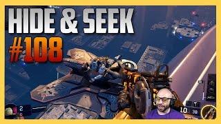 Download Hide & Seek #108 on Skyjacked - Crazy hiding spot.   Swiftor Video