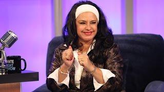 Download Vilma Diaz cuenta sobre su separación de 'La Sonora Dinamita' - Dante Night Show Video