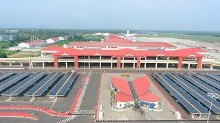 Download Cochin International Airport - 2018 Champion of the Earth Video