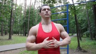 Download Два главных упражнения на турнике для мощи твоей спины и одна большая ошибка. Video