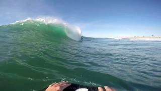 Download Bodyboarding Gutbusters POV | October 17th | 2017 (RAW FOOTAGE) Video