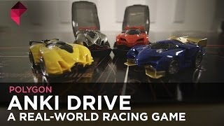 Download Anki Drive - A Real-World Racing Game Video