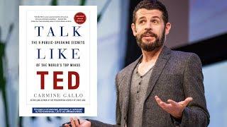 Download كيف تتقن فن الإلقاء ؟ ملخص كتاب : تحدث ك TED Video