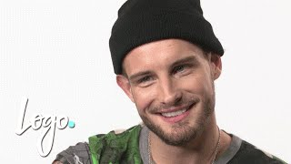 Download 'Younger' Star Nico Tortorella Shares His Dating Profile | Logo Video